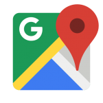 Google Local Icon