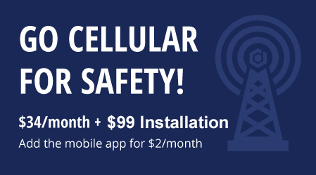 Go Cellular for $34 per month